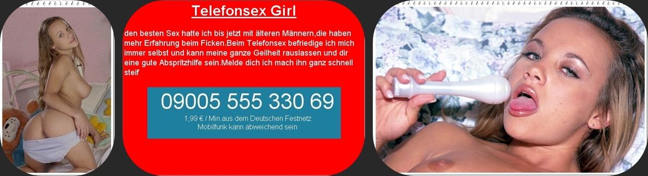 Teen Telefonsex Girl